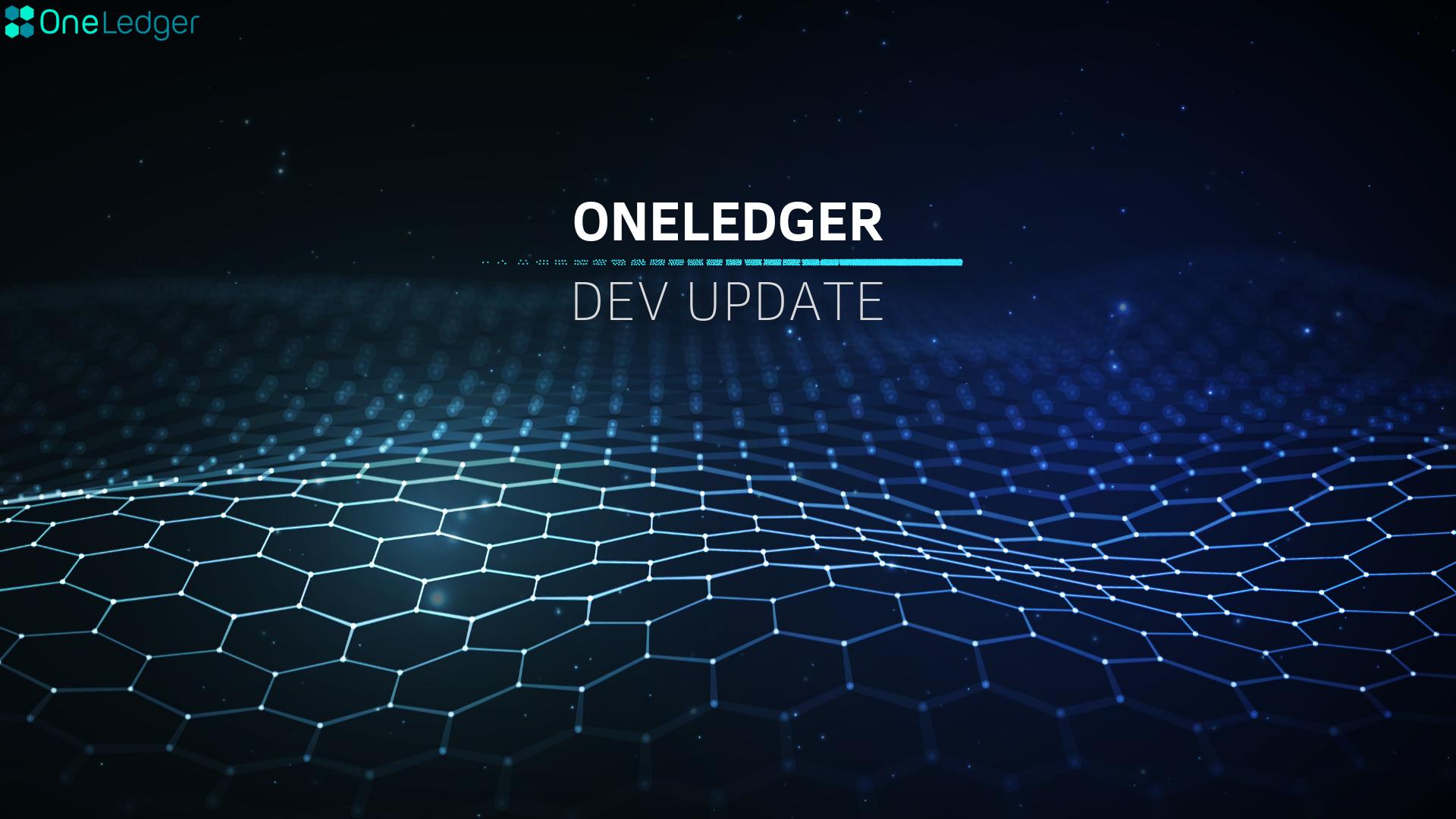 Development Update